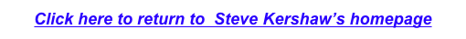 Click here to return to  Steve Kershaw's homepage
